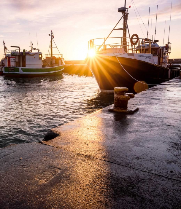Kalkbay harbour cape town south africa mark cullinan photography landscape