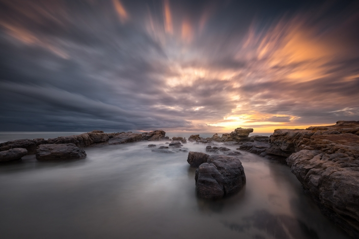 Kommetjie cape town south africamark cullinan photography landscape