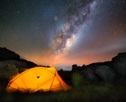 Krakadouw peak cape town south africa mark cullinan photography astrophotography