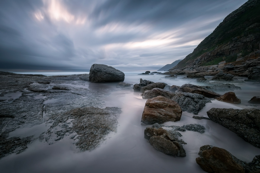 Noodhoek cape town south africa mark cullinan photography landscape